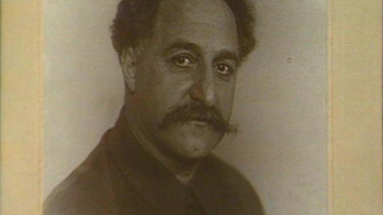 Иосиф орджоникидзе биография фото