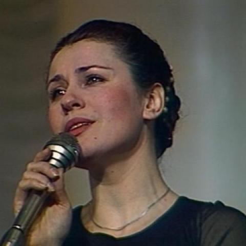 «По волне моей памяти». Валентина Толкунова