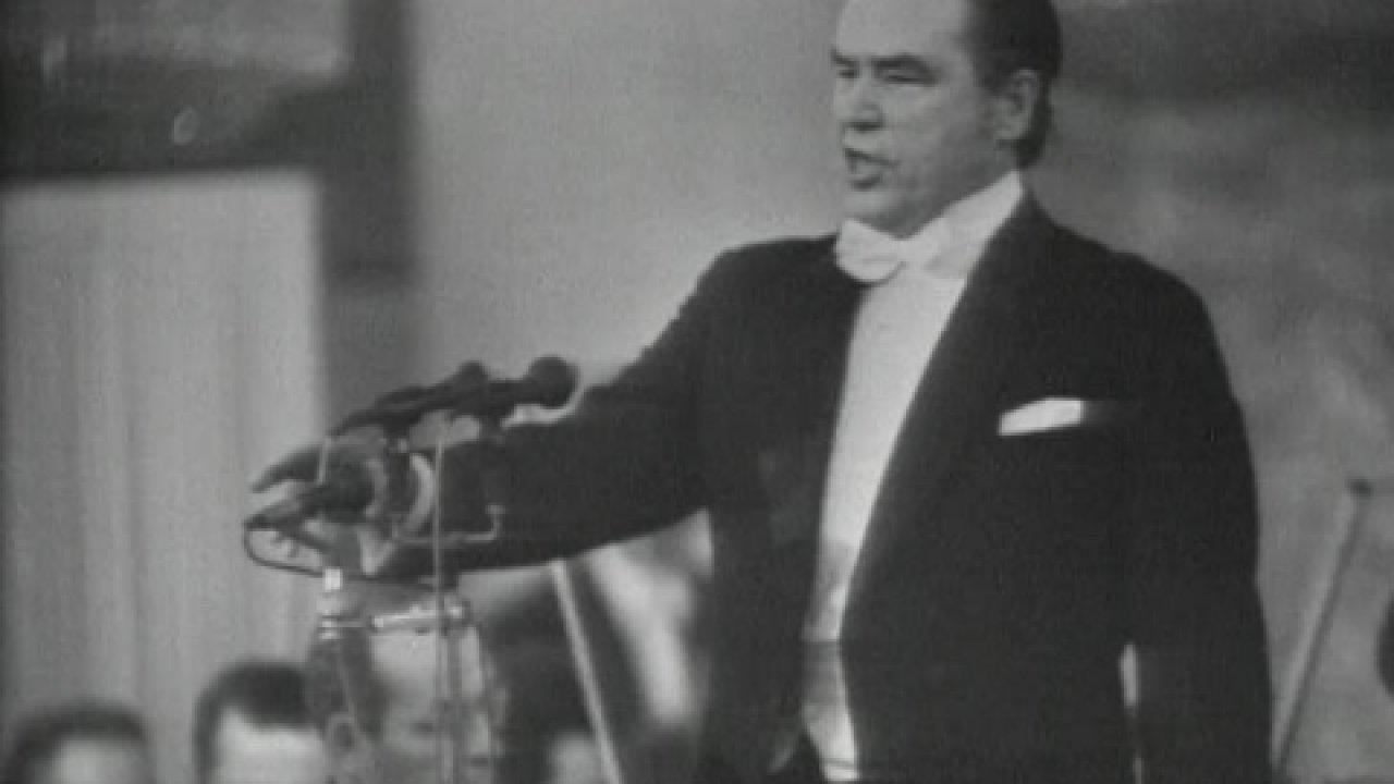 Концерт Георга Отса