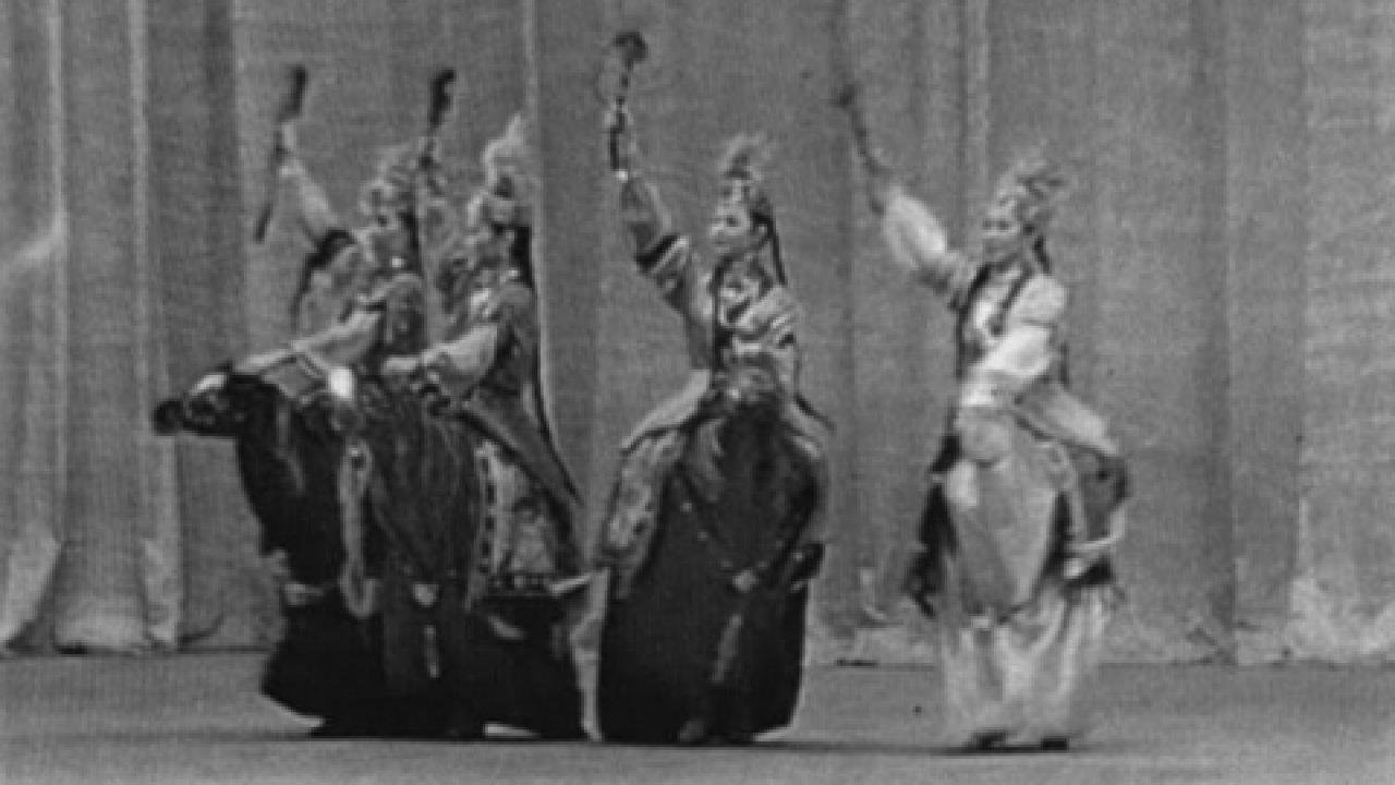Заключительный концерт изКремля
