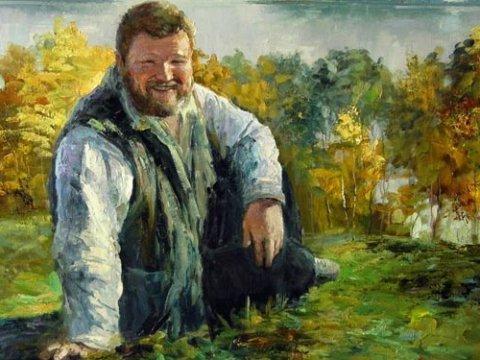 Михаил Евдокимов. Всё, что успел