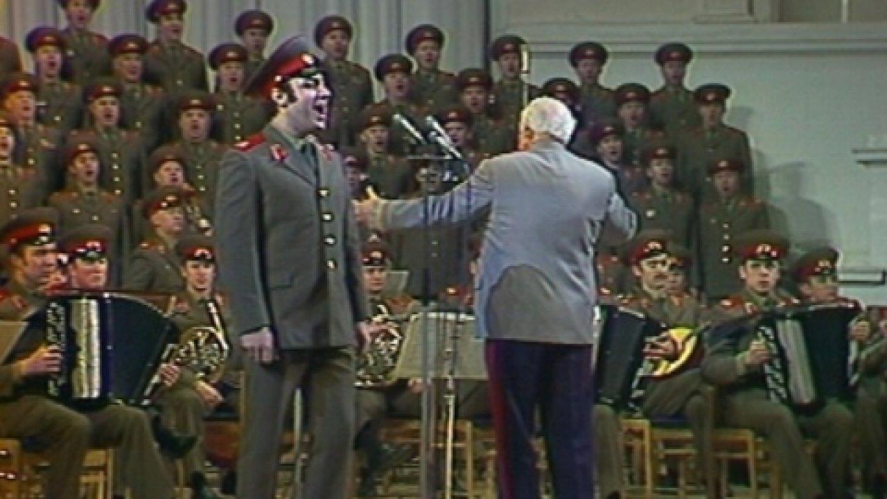 Авторский вечер композитора Матвея Блантера