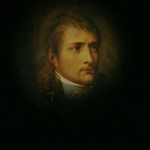 Эдвард Радзинский. Как погибнуть Наполеоном