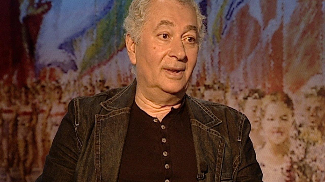 «Поволне моей памяти». Георгий Мовсесян