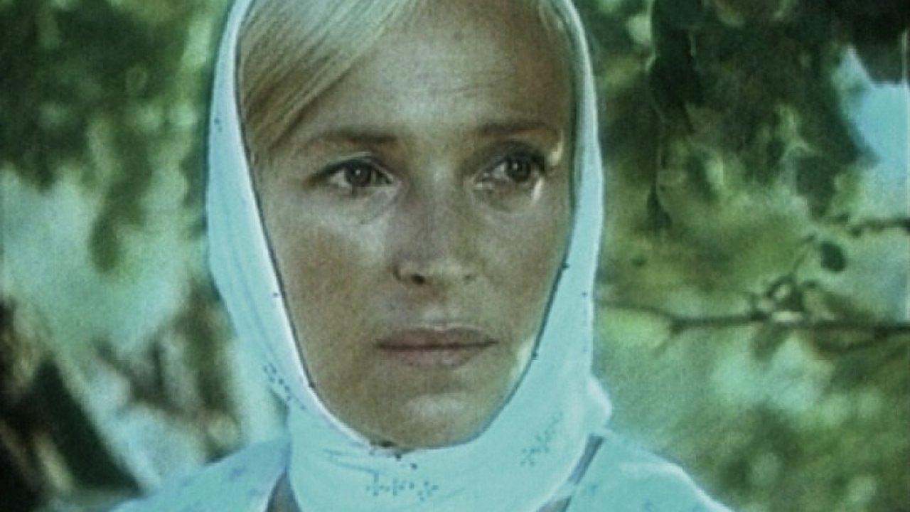 Тётя Маруся