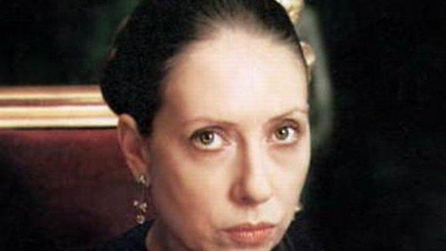 Инна Чурикова: художественное и документальное кино
