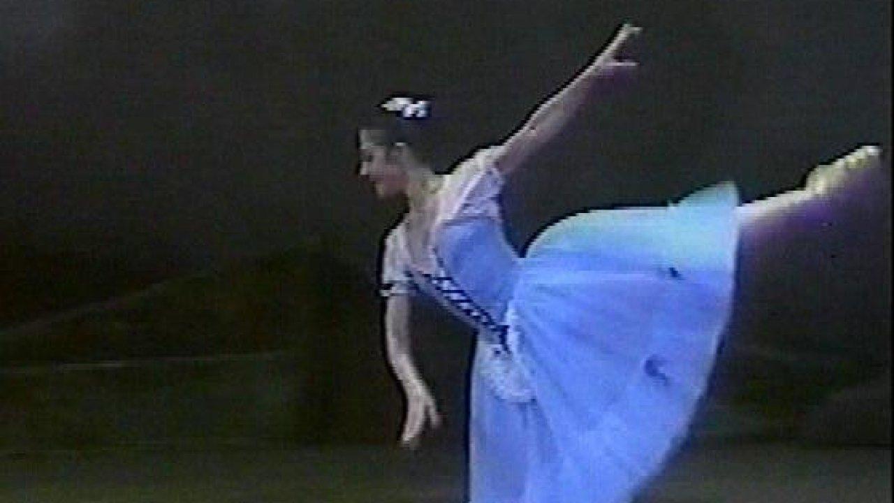 Екатерина Максимова. Великая