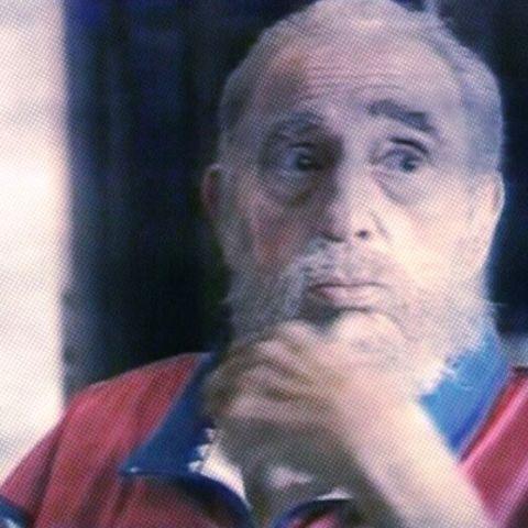 Незнакомый Кастро