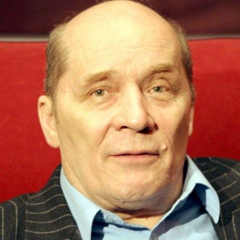 Александр Филиппенко. Встреча со зрителями