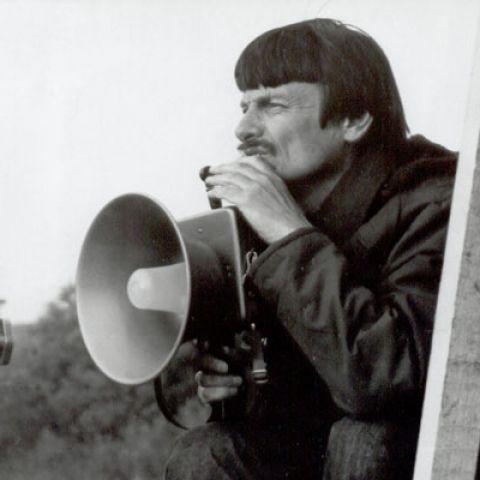 Андрей Тарковский. Жизнь и судьба