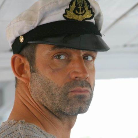 Мой капитан