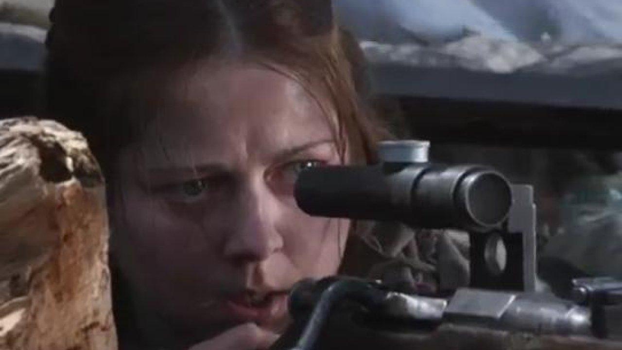 Снайпер 2. Тунгус
