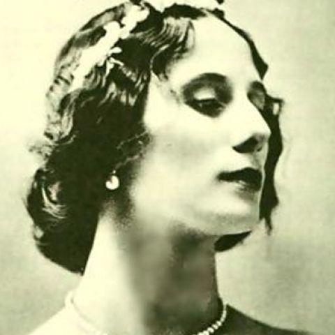 О балете. Анна Павлова