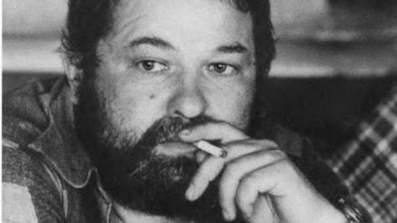 Неизвестный Юлиан Семенов