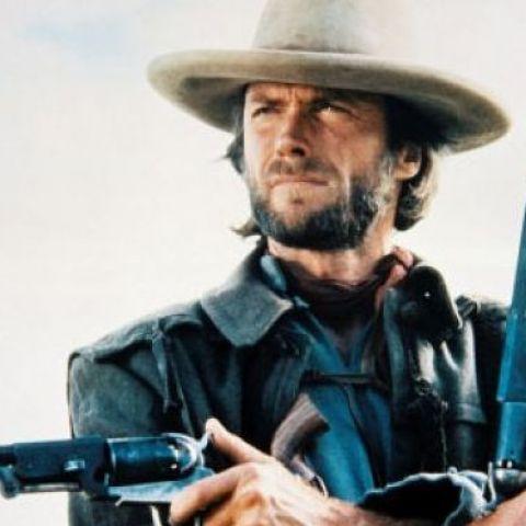 Клинт Иствуд. Стальной взгляд