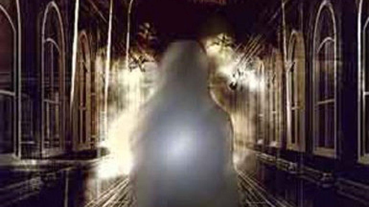 Самые известные привидения мира