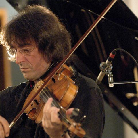 Юбилейный концерт Юрия Башмета