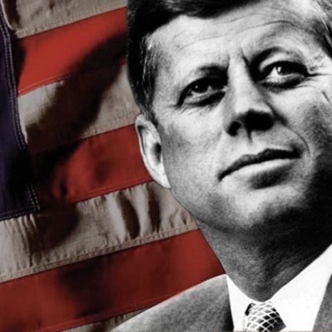 Убить Кеннеди