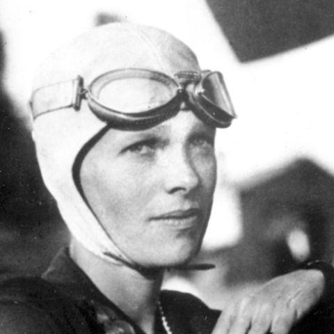 Амелия Эрхард