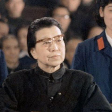 Мадам Мао