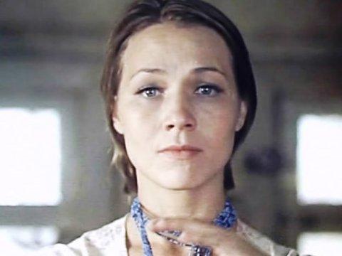 Нина Русланова. Гвоздь программы