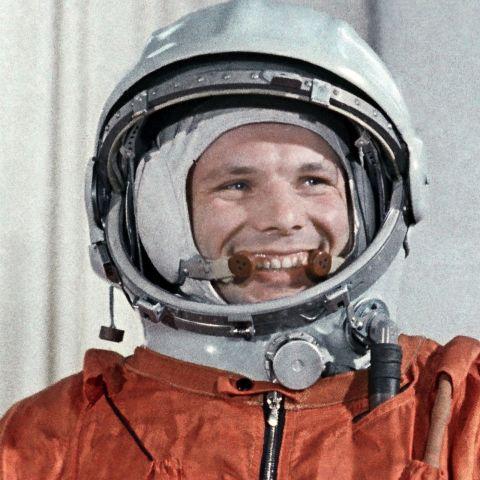 Звезда по имени Гагарин