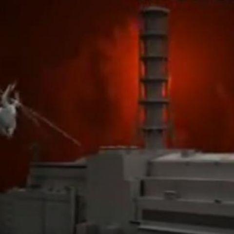 Ангелы Чернобыля