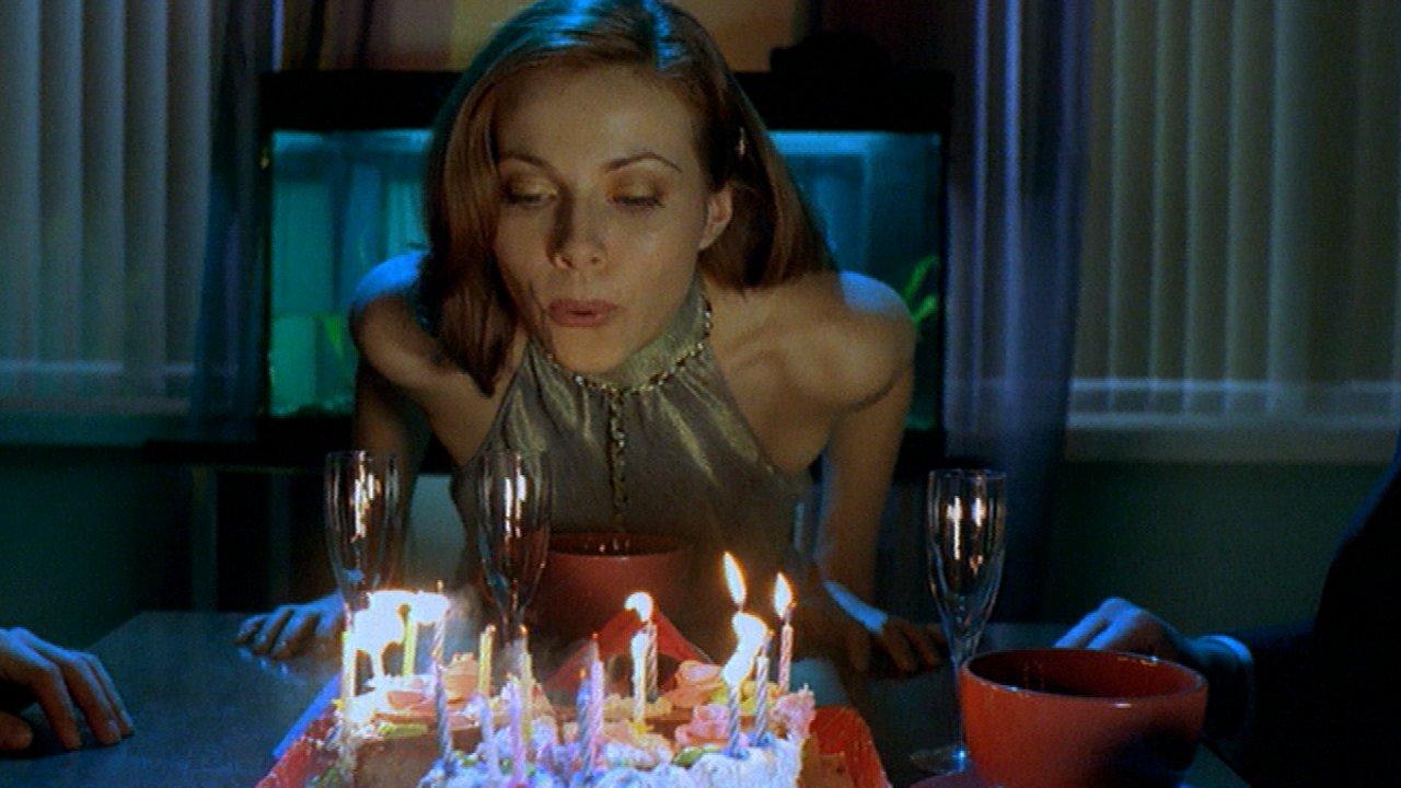 С днем рождения, Лола!
