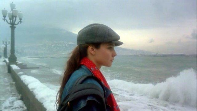 23 марта на телеканале «Время»  впервые  культовый фильм Сергея Соловьева «Асса»