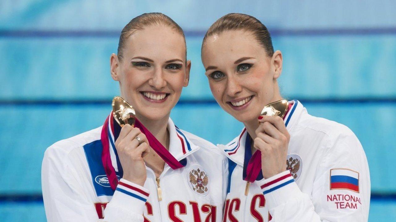 Непобедимые русские русалки