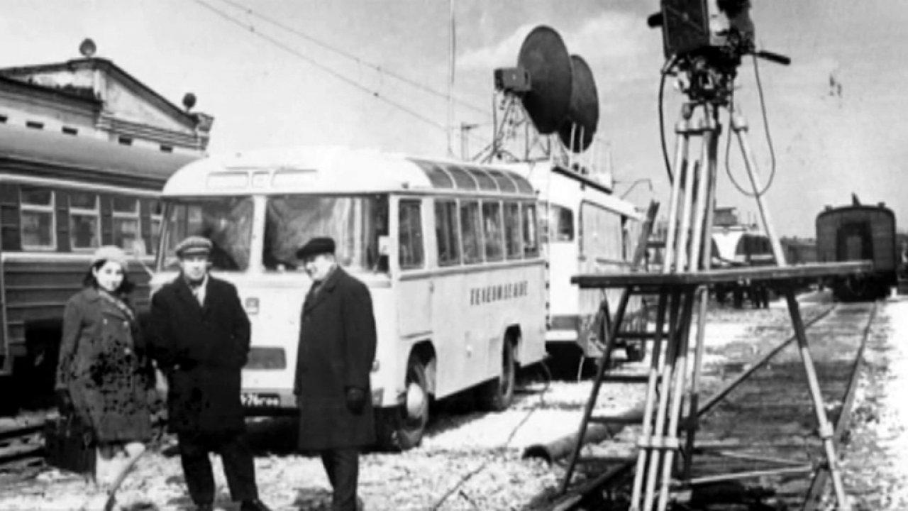 Обратный отсчёт: Телевидение по-советски. Смотреть не вредно