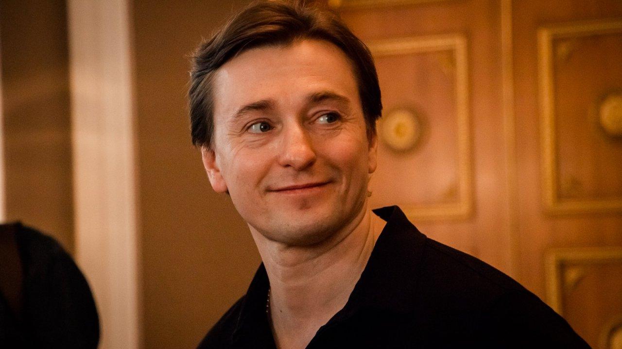 Ирония судьбы Сергея Безрукова