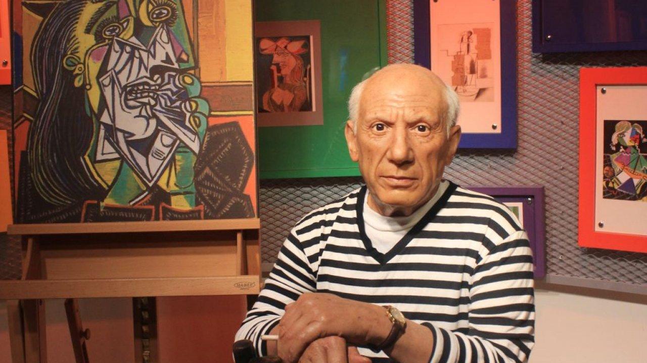 Самый дорогой художник мира