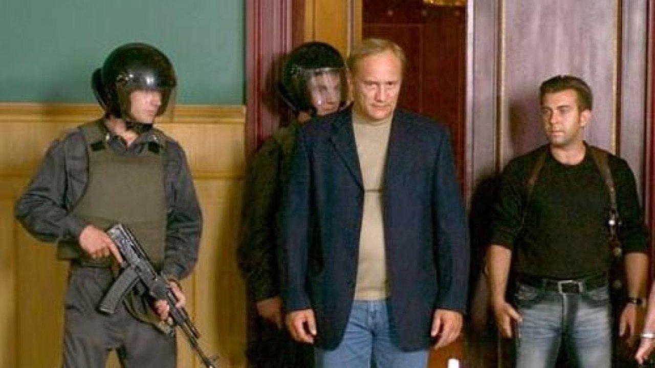 Бандитский Петербург