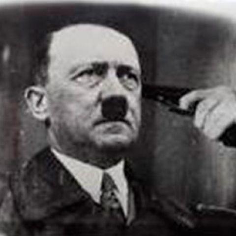 Адольф Гитлер. Похождения трупа