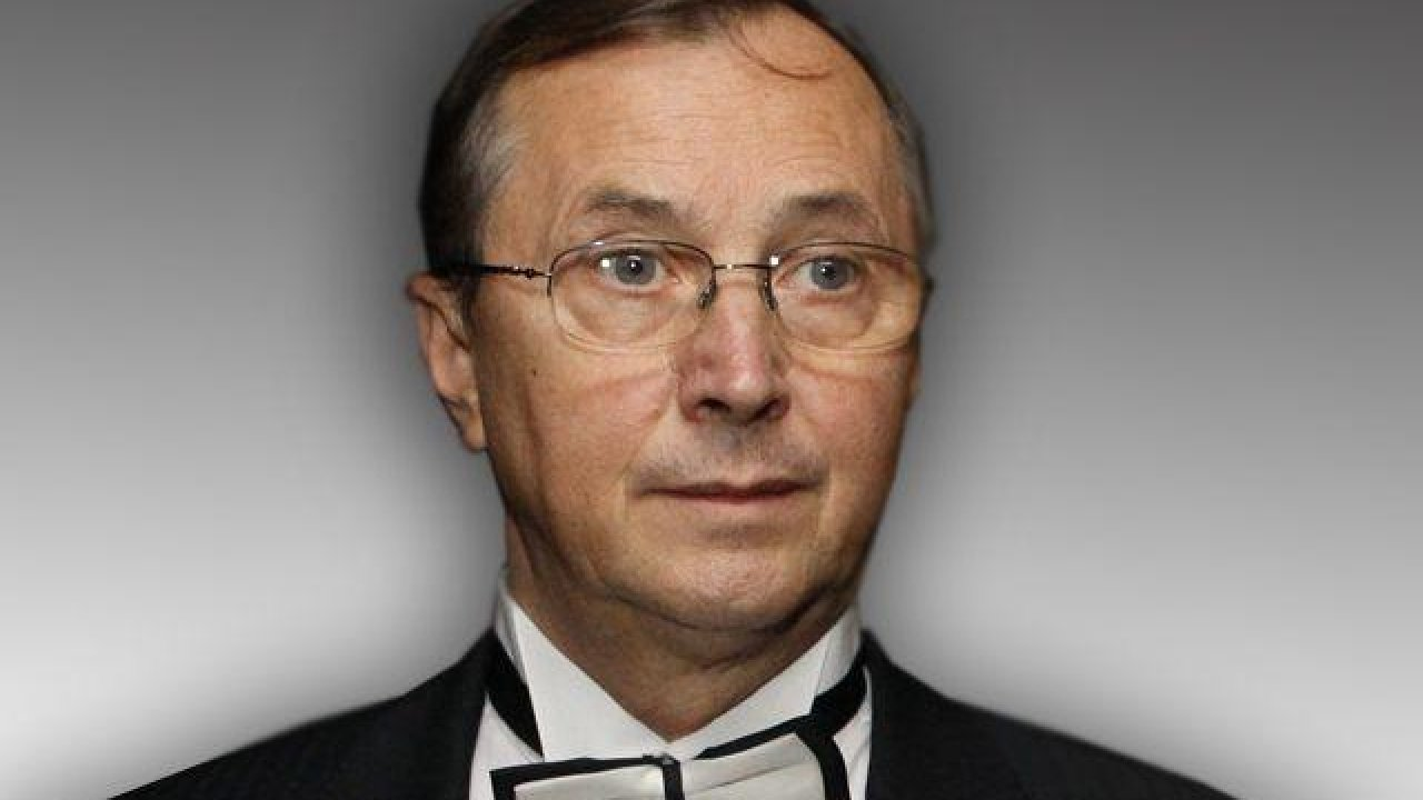 Николай Бурляев. На качелях судьбы
