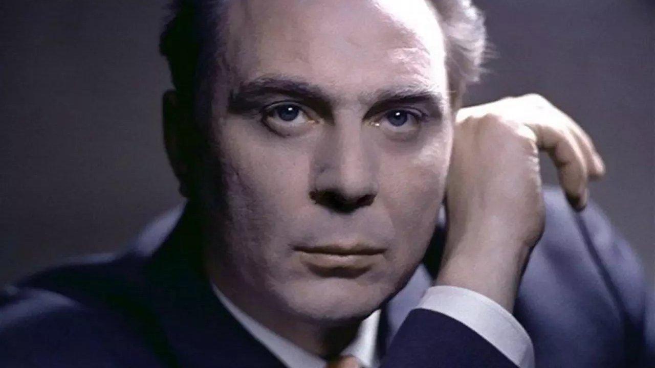 Евгений Матвеев. Жизнь без вранья