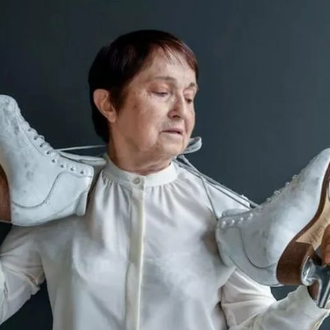 Тамара Москвина. На вес золота
